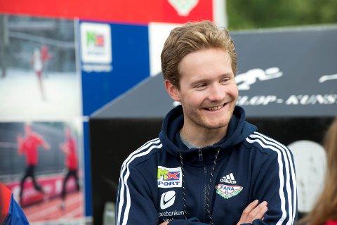Sverre Lunde Pedersen er fornøyd med svarene han har fått om EM-kollapsen på 10.000-meteren (Arkivfoto: Anders Kjølen)