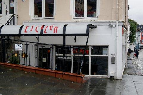 Escalon ved Fløibanen er veteranen blant byens tapasrestauranter. Kvaliteten er fortsatt bra, mener vår anmelder.