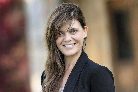 Paz Espejo er sjefen hos Chateau Lanessan, som holder til i Haut-Medoc i Bordeaux.