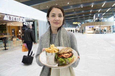BAs mat- og restaurantanmelder, Ragnhild Børven ledet panelet som denne uken testet seks nye spisesteder på Flesland.