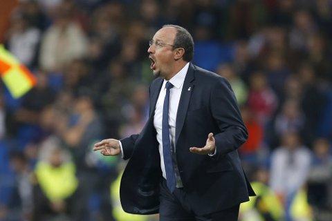 Newcastle og Rafael Benitez trives ikke med å spille bortekamper på mandager.