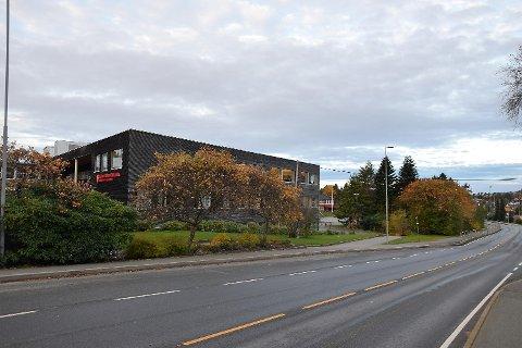 Videoundervisningen har ikke gått etter planen på Tertnes videregående skole. (Arkivfoto)