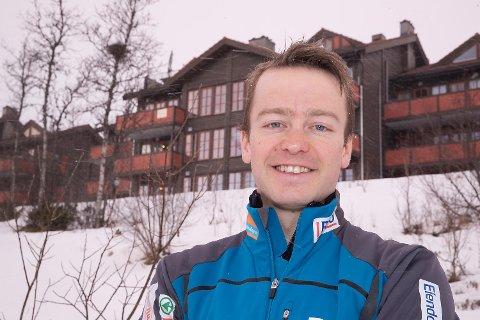 Det mange som har kontaktet Sjur Røthe med gode råd etter at han fikk en revmatisk diagnose. Vossingen sier at støtten varmer.  (Foto: Terje Pedersen/NTB scanpix)