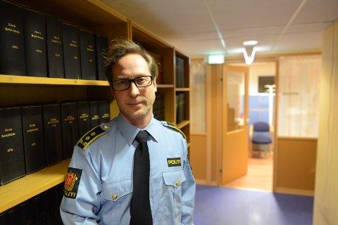 Politiadvokat Rudolf Christoffersen tror nettverket er langt større enn det som er avdekket til nå.