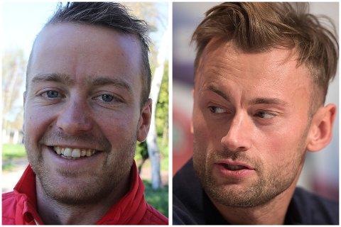 Sjur Røthe er med til Tour de Ski, mens Petter Northug skal være vraket.