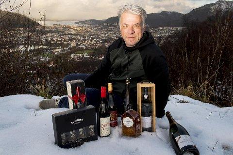 En fin flaske er kjekt å få. Vi har funnet frem til et utvalg på Vinmonopolet som alle er flotte julegaver.