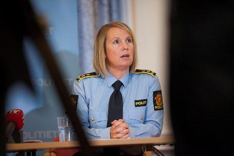 Politiadvokat Janne Heltne bekrefter at en ny mann (22) er pågrepet og siktet i Dark Room-saken. Torsdag fremstilles 22-åringen for fengsling i Bergen tingrett.