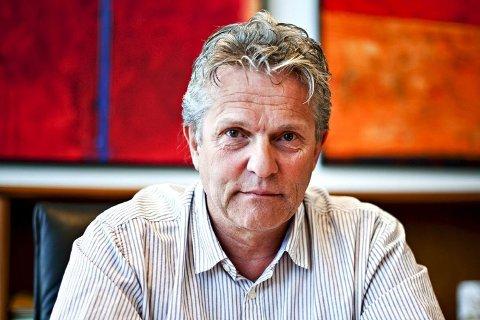 Kjell Tenfjord er tilbake, i flere betydninger av ordet. Tirsdag kveld ble han valgt til styreleder av årsmøtet i FK Fyllingsdalen. Tennfjord var treneren bak Fylllingen-eventyret for over 25 år siden. ARKIVFOTO: BA