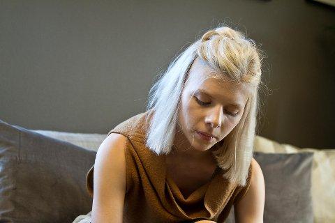 Aurora Aksnes uttrykker stor sorg over tragedien i Manchester.