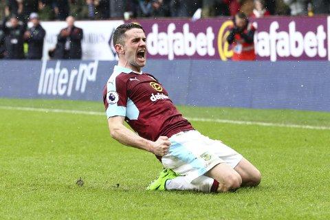 Burnley og Robbie Brady kan sikre Premier League-kontrakten med seier mot West Brom lørdag.