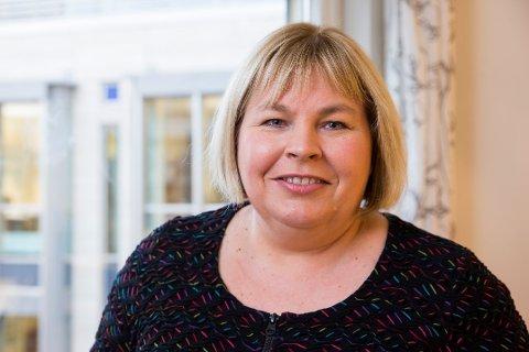 Elin Floberghagen i Presseforbundet reagerer kraftig på opplysningene som kom frem i VG.