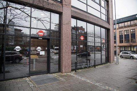 Nav-klienter i Hordaland svindler for millioner. ILLUSTRASJONFOTO: EIRIK HAGESÆTER