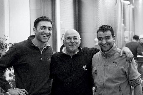 Vi har kåret de beste vinkjøpene i året som gikk. Familien Vajra i Piemonte er med i det gode selskapet.