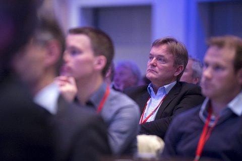 Ole Hope er styreleder i en av Bergens og Norges største klubber, Gneist. Han vil kaste idrettsstyret. Hordaland idrettskrets støtter ham ikke i det.