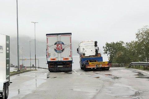 Vogntogsjåførene fikk et saftig gebyr, men kommer de til å betale...
