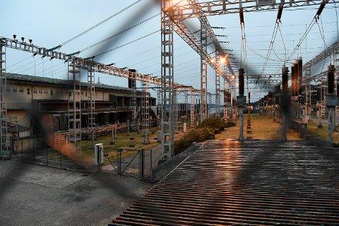 BKK Nett vil omgjøre denne gamle transformatorstasjonen til boligformål.