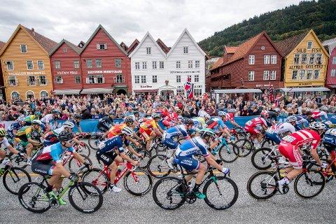 Sykkel-VM i Bergen gikk dundrende konkurs. Torsdag kom nok en dårlig beskjed.