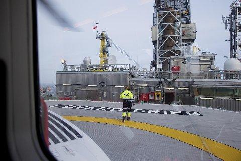 Mange mistet jobben i petroleumsindustrien i løpet av første halvår 2016. Men nå har det snudd. FOTO: HÅKON MOSVOLD LARSEN, NTB SCANPIX