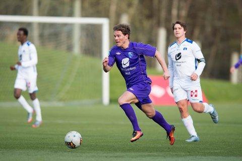 Kjetil Kalve FK Fyllingsdalen