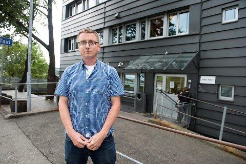 Hugo Torjussen, leder av MO Gyldenpris, sier at han er bekymret over de siste dagenes overdoser.