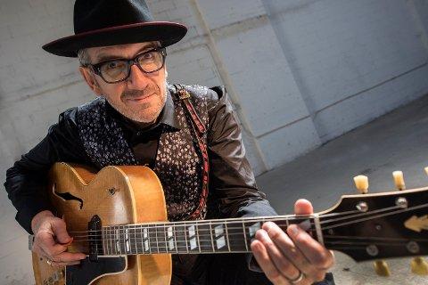 Elvis Costello må avlyse sin konsert på Tysnesfest.