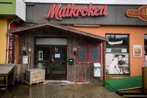 Matkroken Knarvik er konkurs etter litt over to års drift.