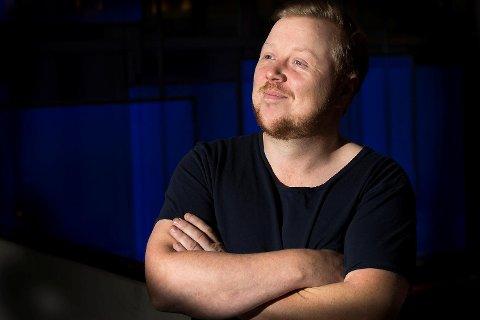 Kurt Nilsen ble kastet ut av Åsane senter som ung rampegutt.