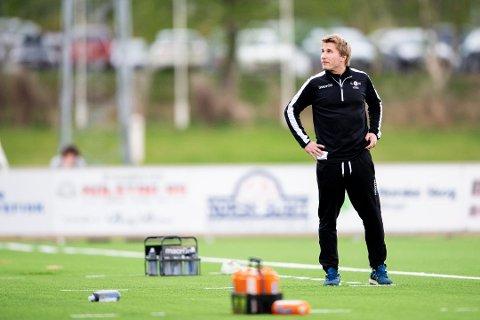 Roger Naustan blir ny Brann 2-trener etter Morten Kalvenes.