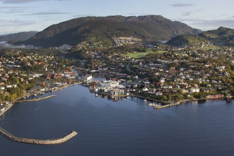 Boligprisene har økt mest i fylket i nye Bjørnafjorden kommune siste kvartal og siste året.