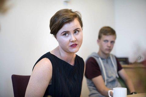 – Dette er en alvorlig feil, konstaterer skolebyråd Linn Kristin Engø (Ap).
