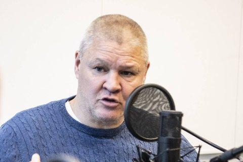 Mons Ivar Mjelde snakker om konflikthåndtering i BAs Fotballpreik!