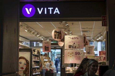 Selskapet bak Vita har levert inn konkursbegjæring.