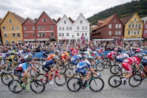 Sykkel-VM er en økonomisk hodepine.