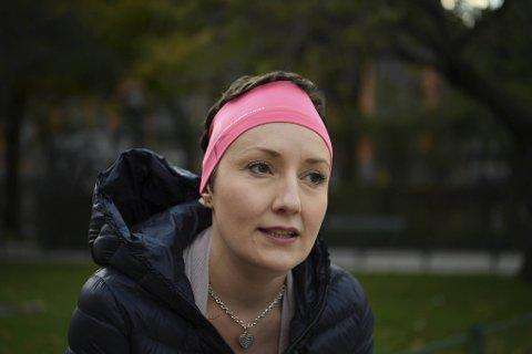 Karina Thunold (35) har vært gjennom et år hun aldri glemmer - på godt og vondt.