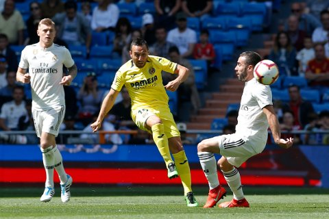 Santi Cazorla var på det nærmeste avskrevet av legene, men han har mirakuløst slått tilbake. Denne sesongen er han tilbake på det spanske landslaget, og han er hovedårsaken til at Villarreal kjemper i toppen i La Liga igjen.