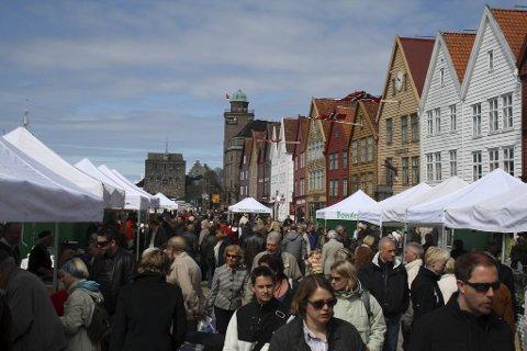 Hardanger cideri ønsker å selge alkohol på Bondens marked, men byrådet sier nei.