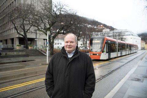 Hvis ikke byrådet steller i stand folkefest i sentrum, påtar Trym Aafløy (FNB) seg oppgaven.