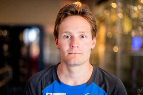 Sverre Lunde Pedersen er en av mange lokale toppidrettsutøvere som har blitt dopingtestet langt færre ganger enn i normale sesonger.
