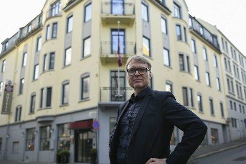 Kjetil Smørås befester sin posisjon som hotellkongen i Bergen.