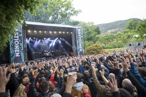 Kulturtilbudet i byen, deriblant Bergenfest, er noe av det som trekkes frem i begrunnelsen.