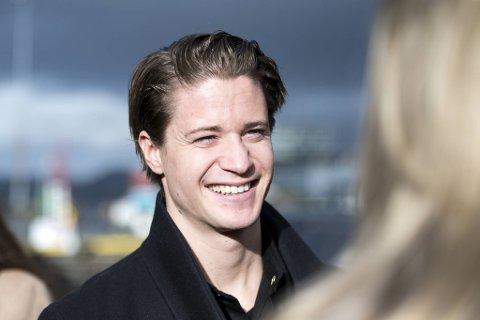 Kygo har gjort Norge og Bergen viden kjent i EDM-verden. Lørdag vant han enda en gjev pris til hyllen sin.