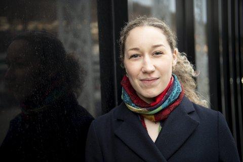 Marte Leirvåg (29) og to av hennes venninner fikk nok av musikkgymnasets verdisyn.
