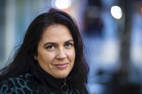 Frøy Gudbrandsen har vært politisk redaktør i Bergens Tidende. Nå blir hun sjefredaktør,