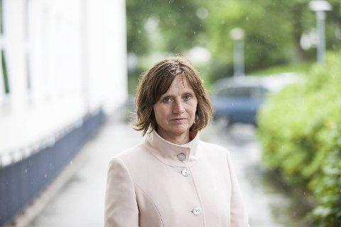 Stortingsrepresentant Kjersti Toppe (Sp) mener noe må gjøres med fastlegeordningen snarest.