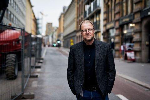 Olav Kasland, Forbrukerrådets fagdirektør for bolig