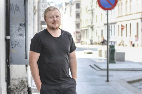 Kurt Nilsen mista lappen etter å ha blitt stoppa i promillekontroll dagen etter at han drakk alkohol. Arkivfoto: Marie Skarpaas Karlsen / BA