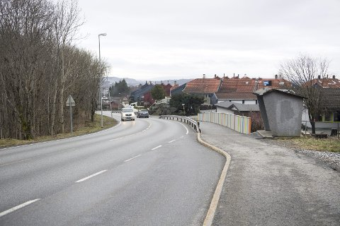 29 personer ble tatt da UP hadde kontroll i Sanddalsringen torsdag. En mistet førerkortet.