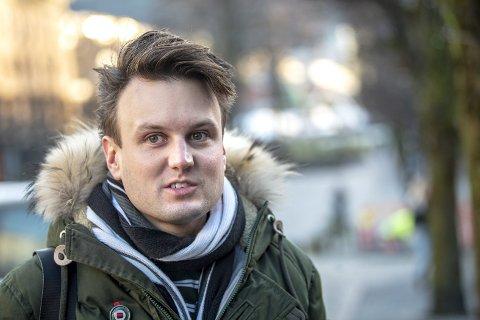 Ydmyk: både Kevin Vågenes forteller om da han tilbragte noen dager sammen med Kygo i Aspen etter at forestillingene i Bergen var over.