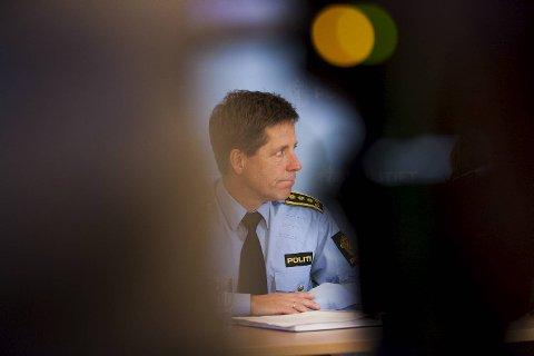 Påtaleleder Gunnar Fløystad i Vest politidistrikt sier nå til NRK at det var galt å si at 13-åringen har svekket kommunens omdømme.