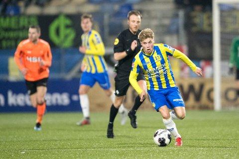 Emil Hansson og RKC Waalwijk tapte første kampen mot Nijmegen 2-0. Vi tror de slår tilbake i kveld.